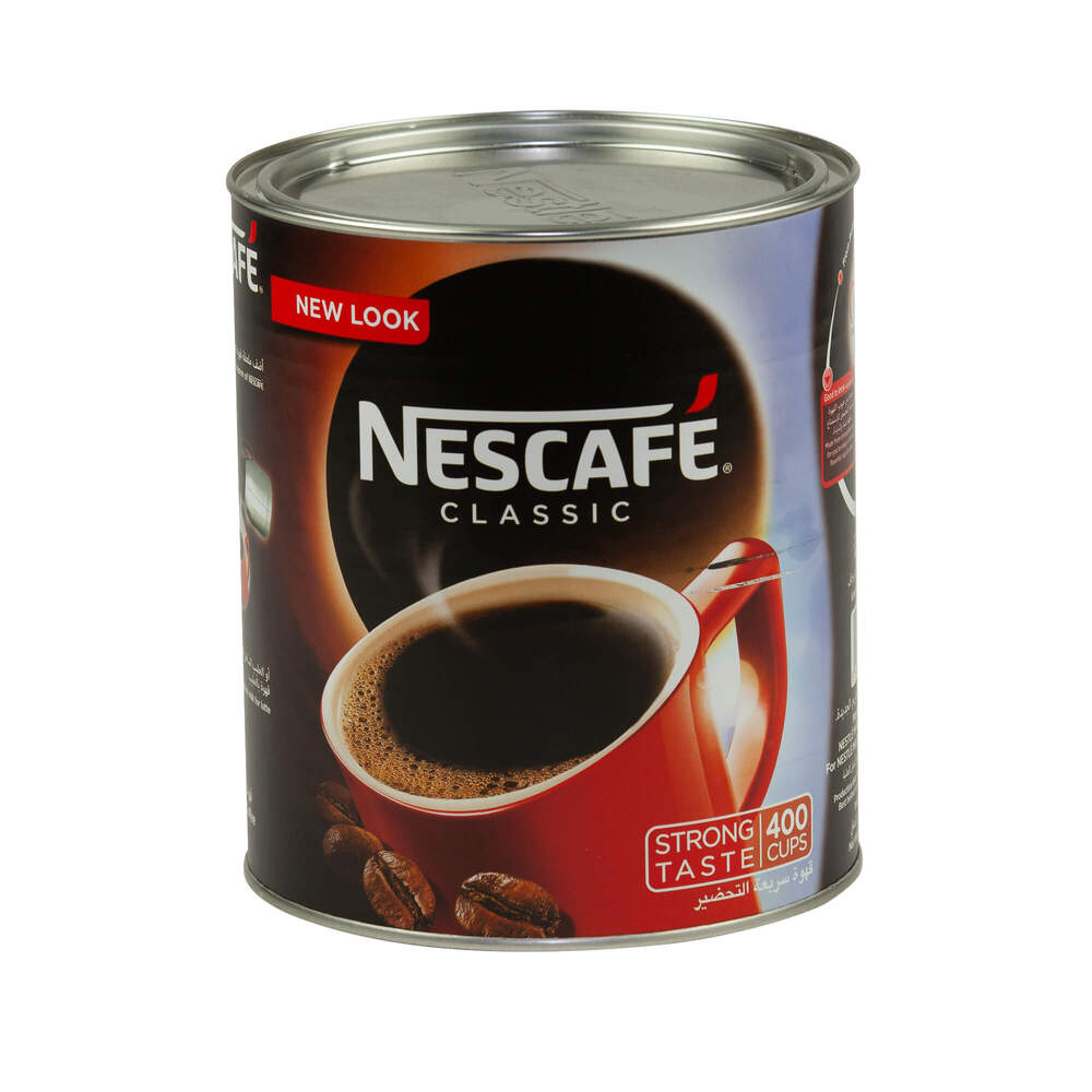 Nescafe Instant Coffee 750G