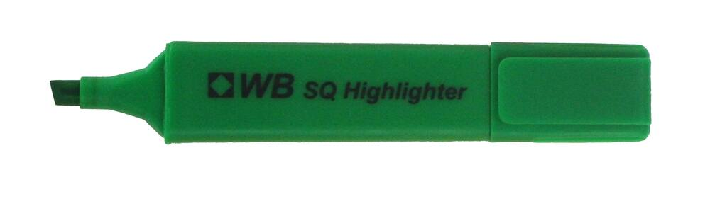 Economy Highlighters Green