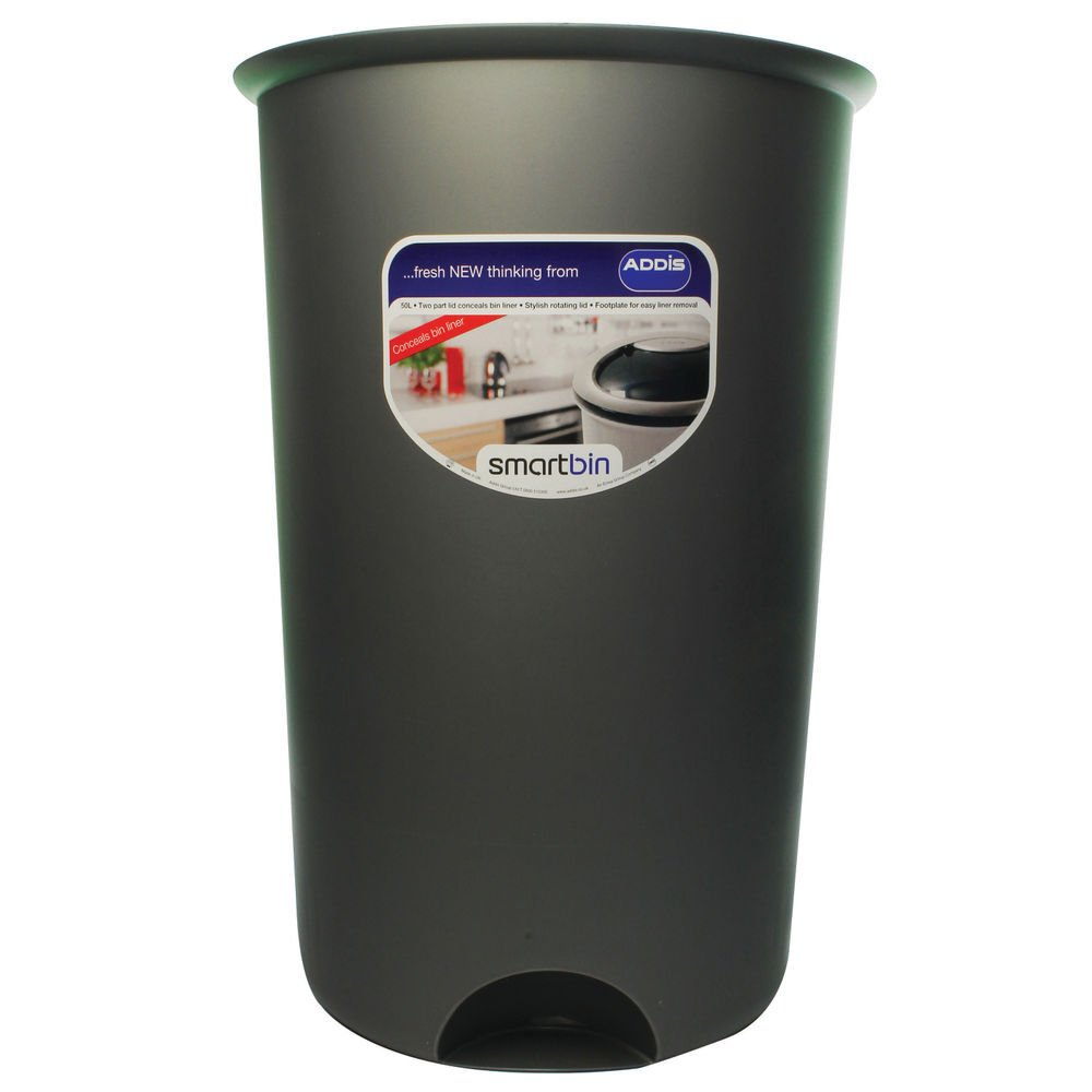 Smart Bin Base 50 Litre