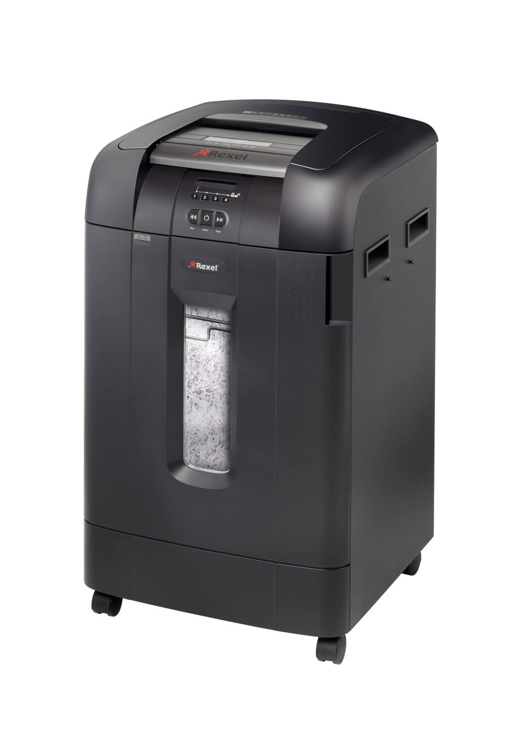 Rexel Hands Free Shredder AutoPlus 750X