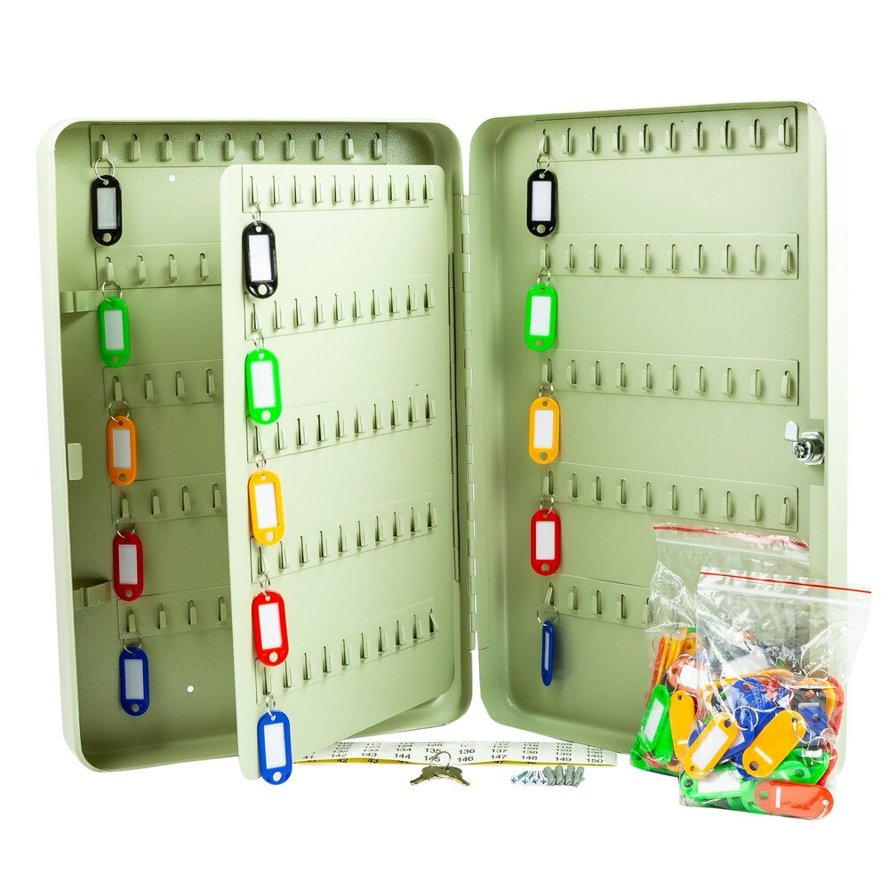 Stand Key Cabinet 150 Key ***WHILE STOCKS LAST***