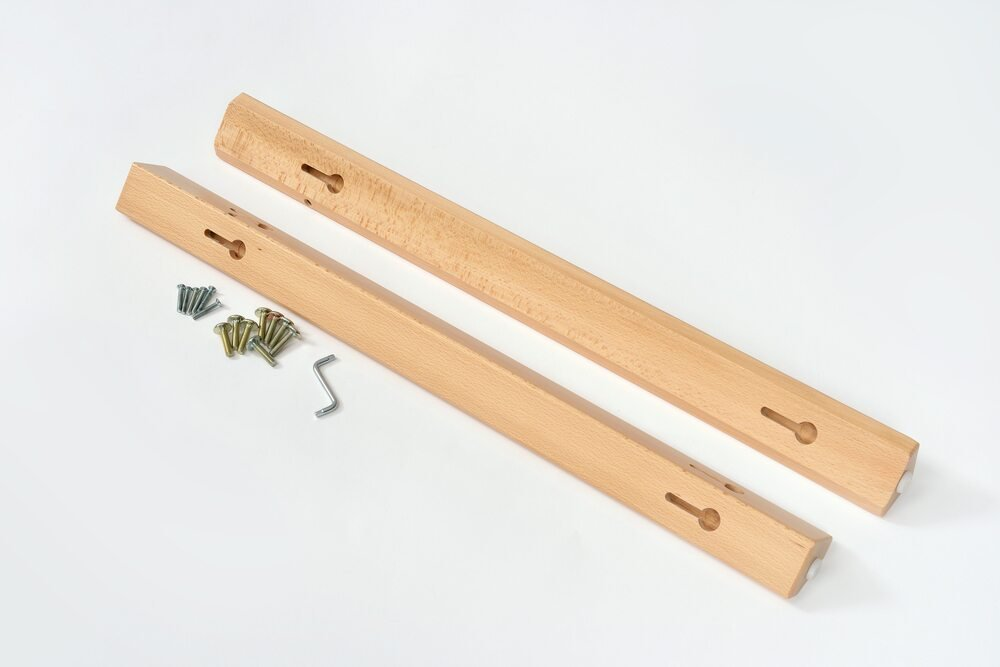 RS 45 Degree Standard Connecting Posts - Set of 2