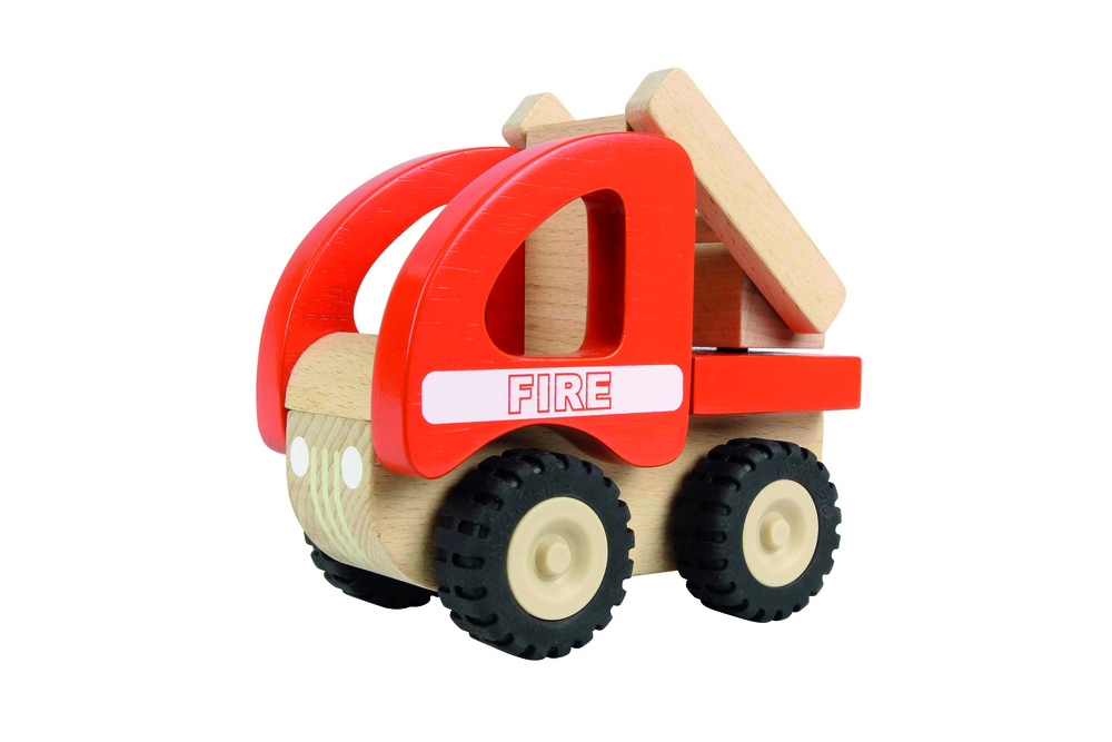 My First Vehicles Set Fire Engine ***WHILE STOCKS LAST***