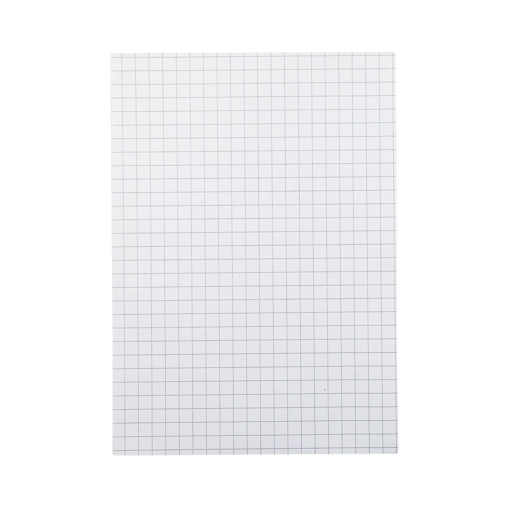 Exercise Paper A4 10mm Squared Unpunched
