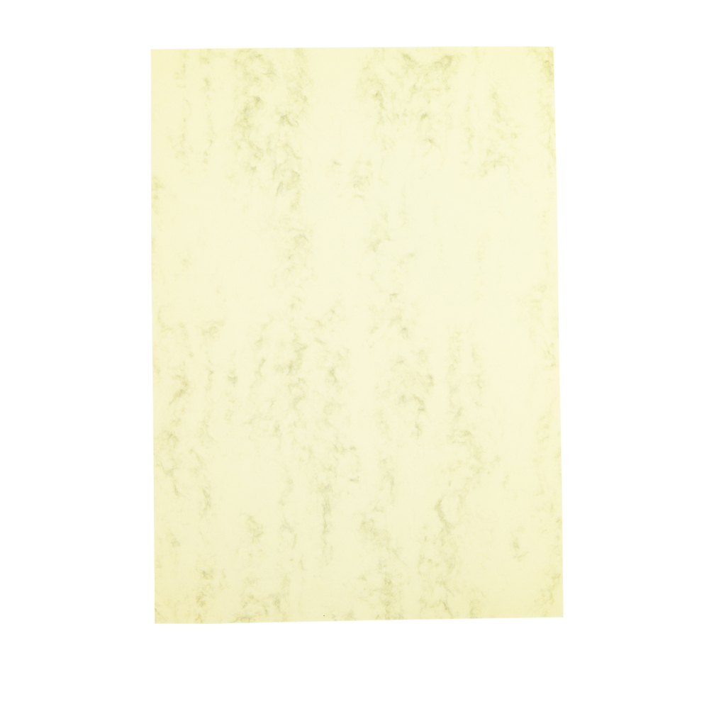 Athenian Marble A4 200gsm Olympic Ivory