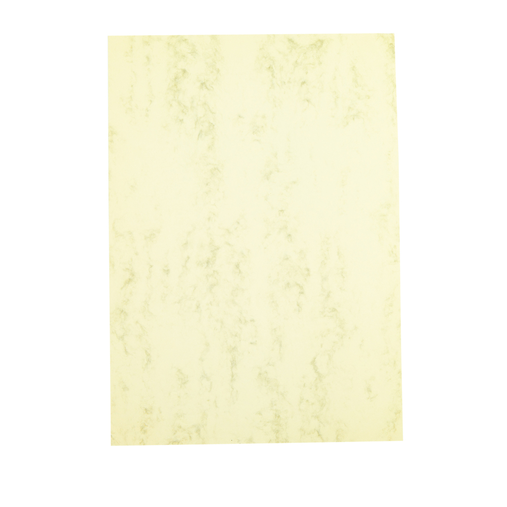 Athenian Marble A4 300gsm Olympic Ivory