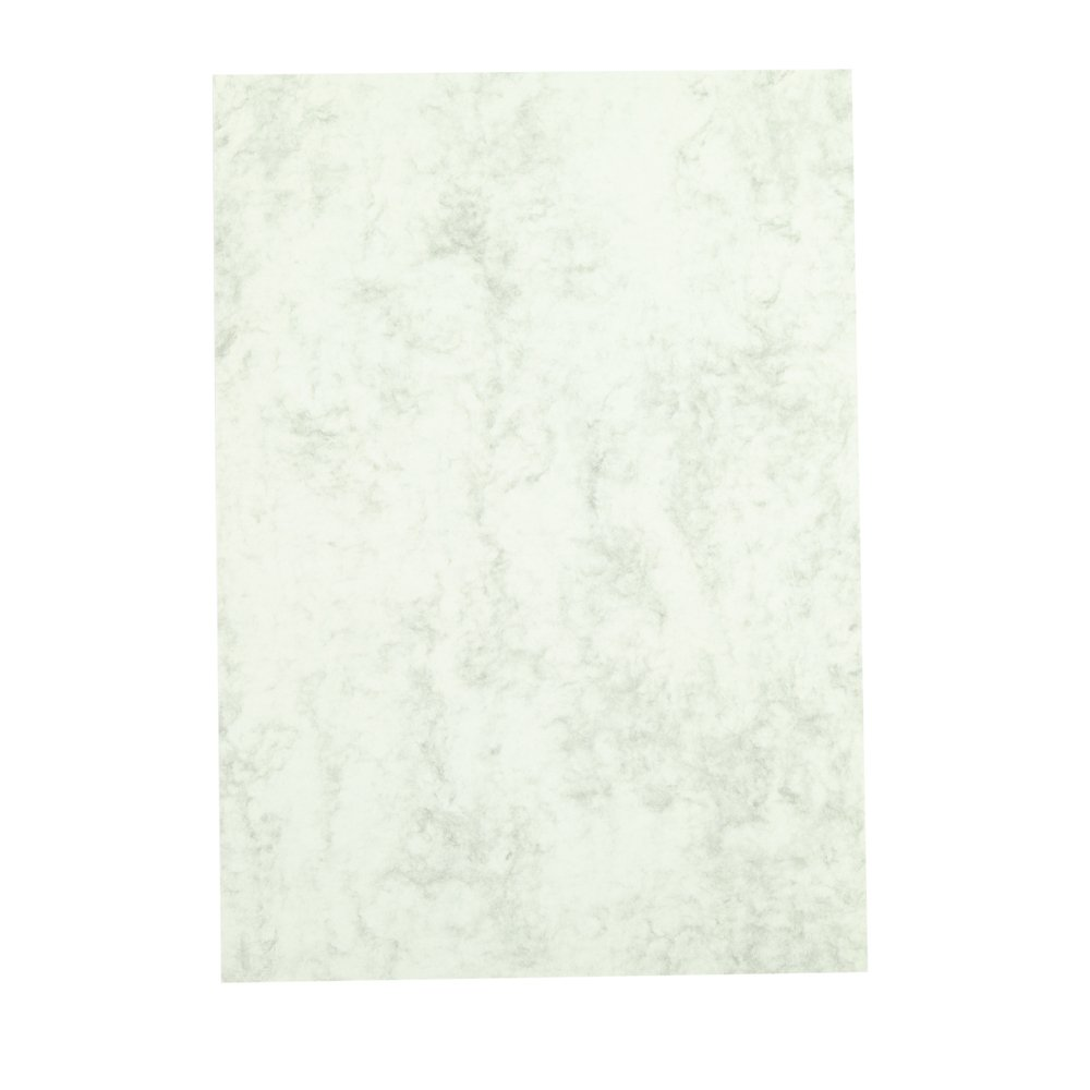 Athenian Marble A4 300gsm Rhodes White