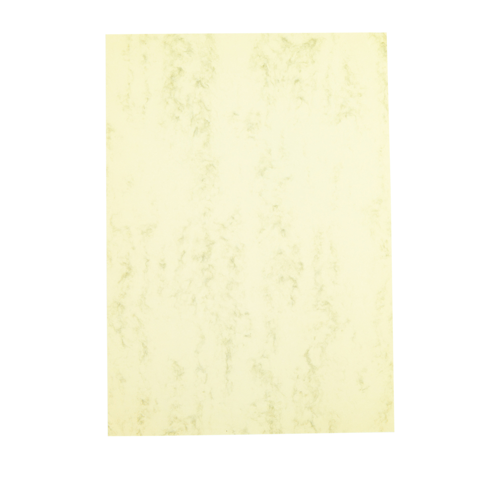 Athenian Marble A4 90gsm Olympic Ivory