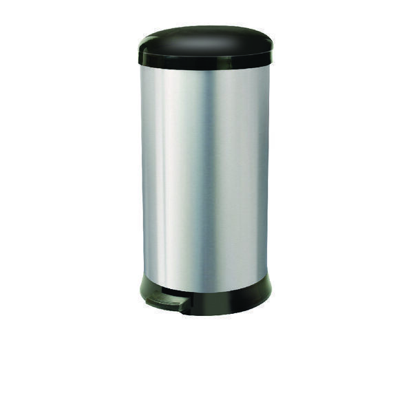 Soft Close Pedal Bin 30 Litre