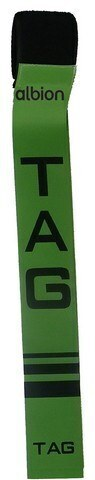 Albion Universal Tag Belts Green