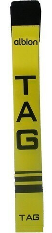 Albion Universal Tag Belts Yellow