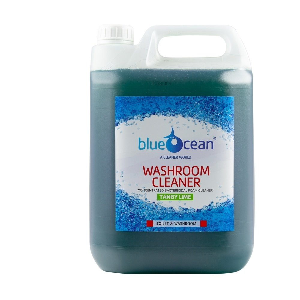 BlueOcean Washroom Cleaner (Concentrated) 5L