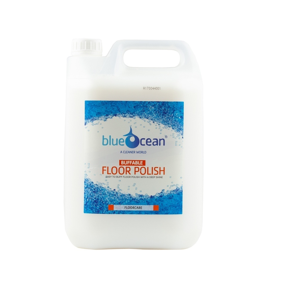 BlueOcean Buffable Floor Polish 5L
