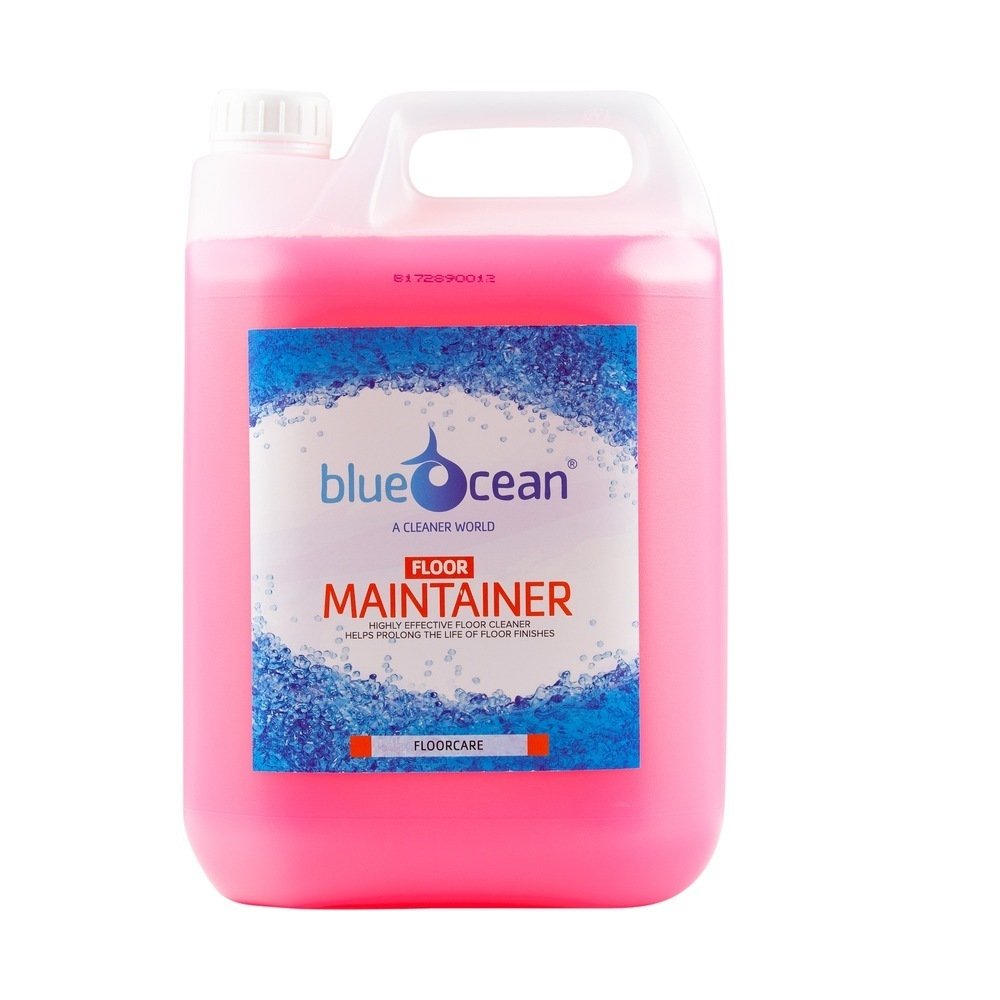 BlueOcean Floor Maintainer 5L