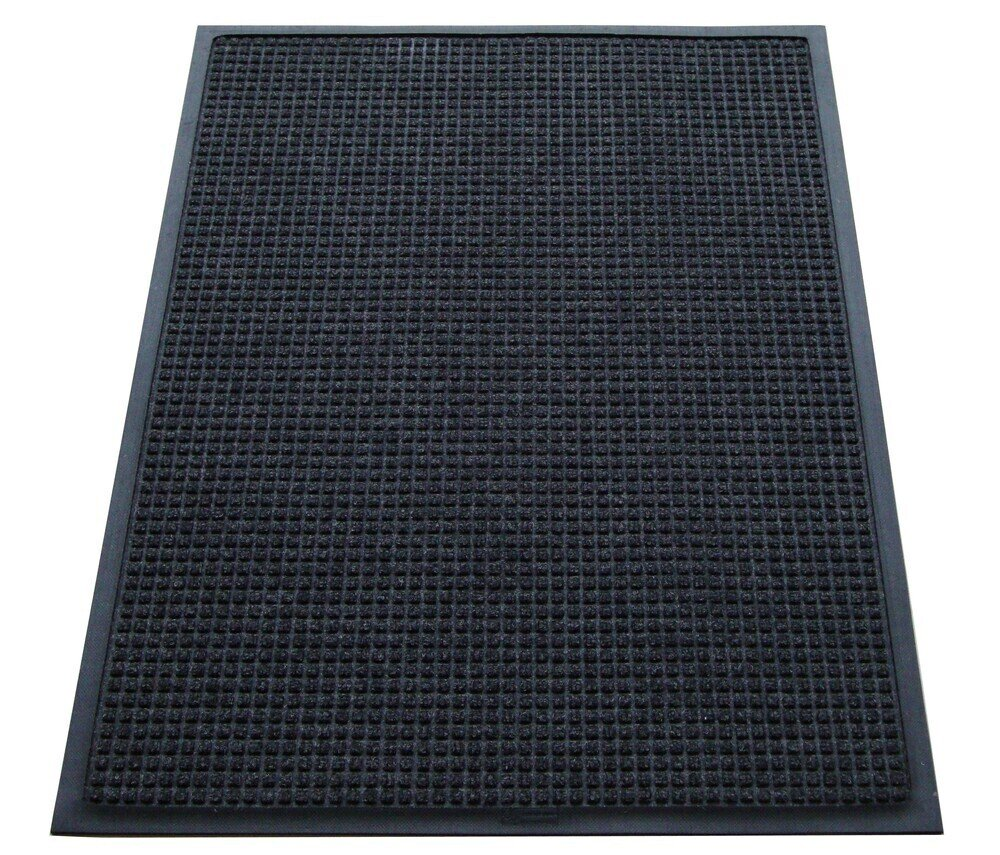 Waterhog Classic Floor Mat 890 X 1140mm Charcoal