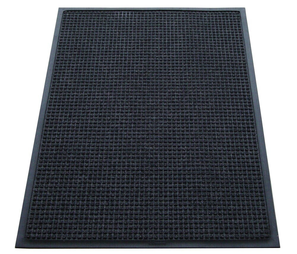 Waterhog Classic Floor Mat 890 X 1470mm Charcoal
