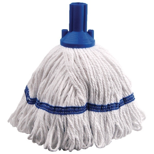 Exel Revolution Mop Head 205g Blue