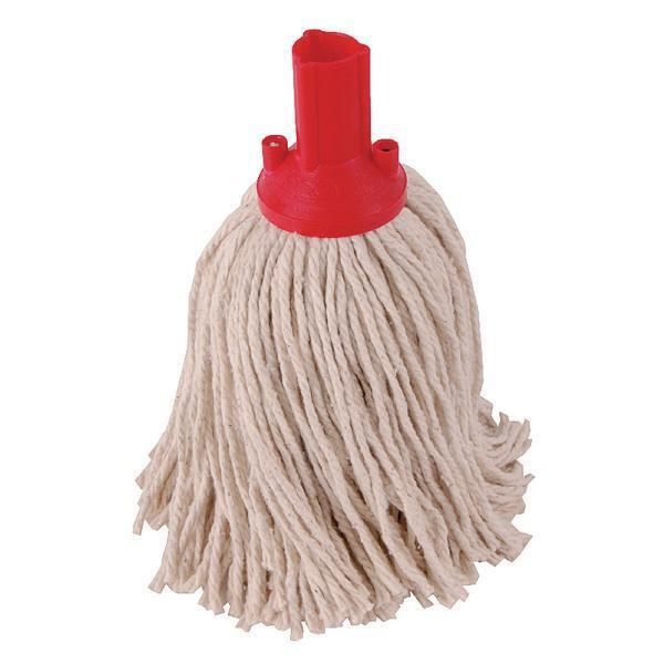 Exel Mop Head 250g Red