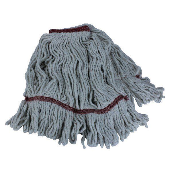 Kentucky Mop Head 400g Red