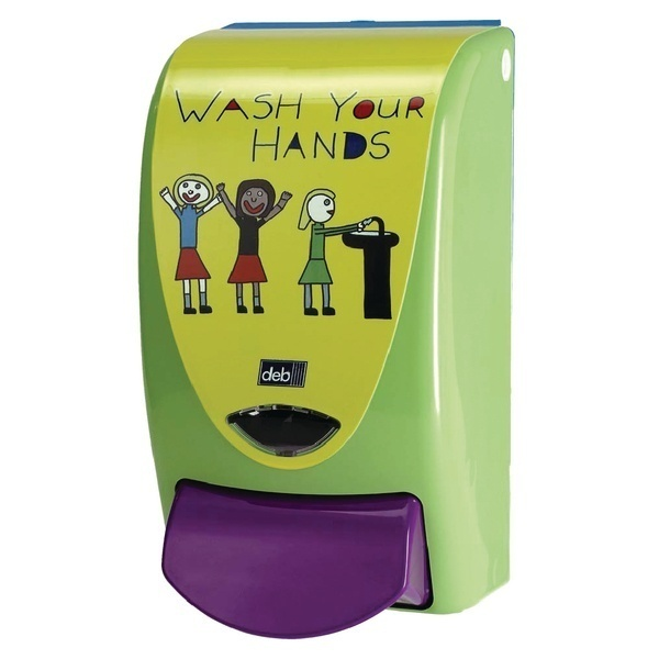 Deb Proline Now Wash Your Hands Dispenser 1L