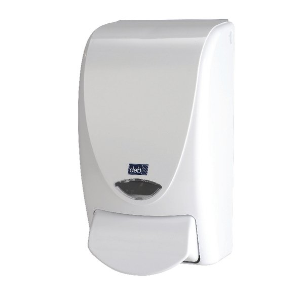 Deb Proline White Dispenser 1L