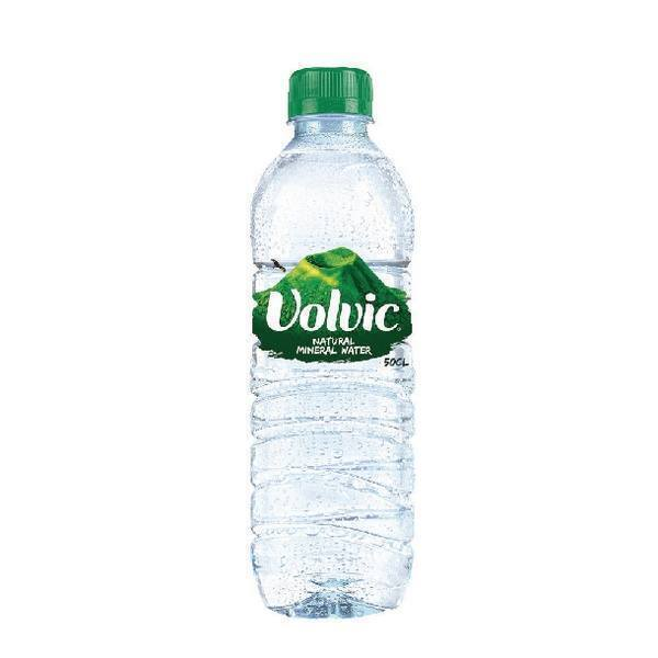 Volvic Mineral Water 50cl