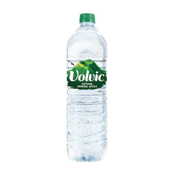Volvic Mineral Water 1.5 Litre