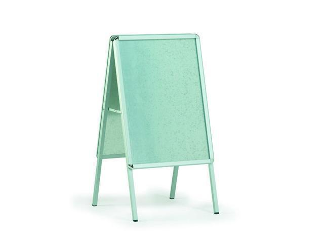 External Double Sided A Board 900X600 Aluminium Frame