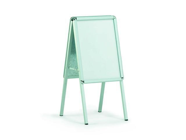 External Double Sided A Board 450X600 Aluminium Frame