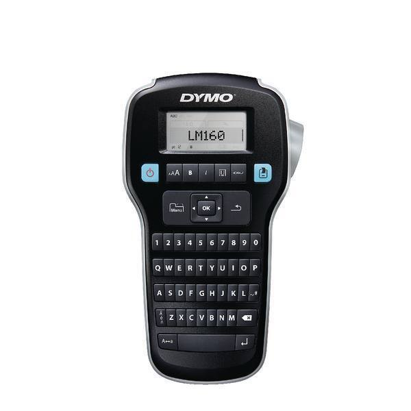 Dymo Label Manager 160 -((V))