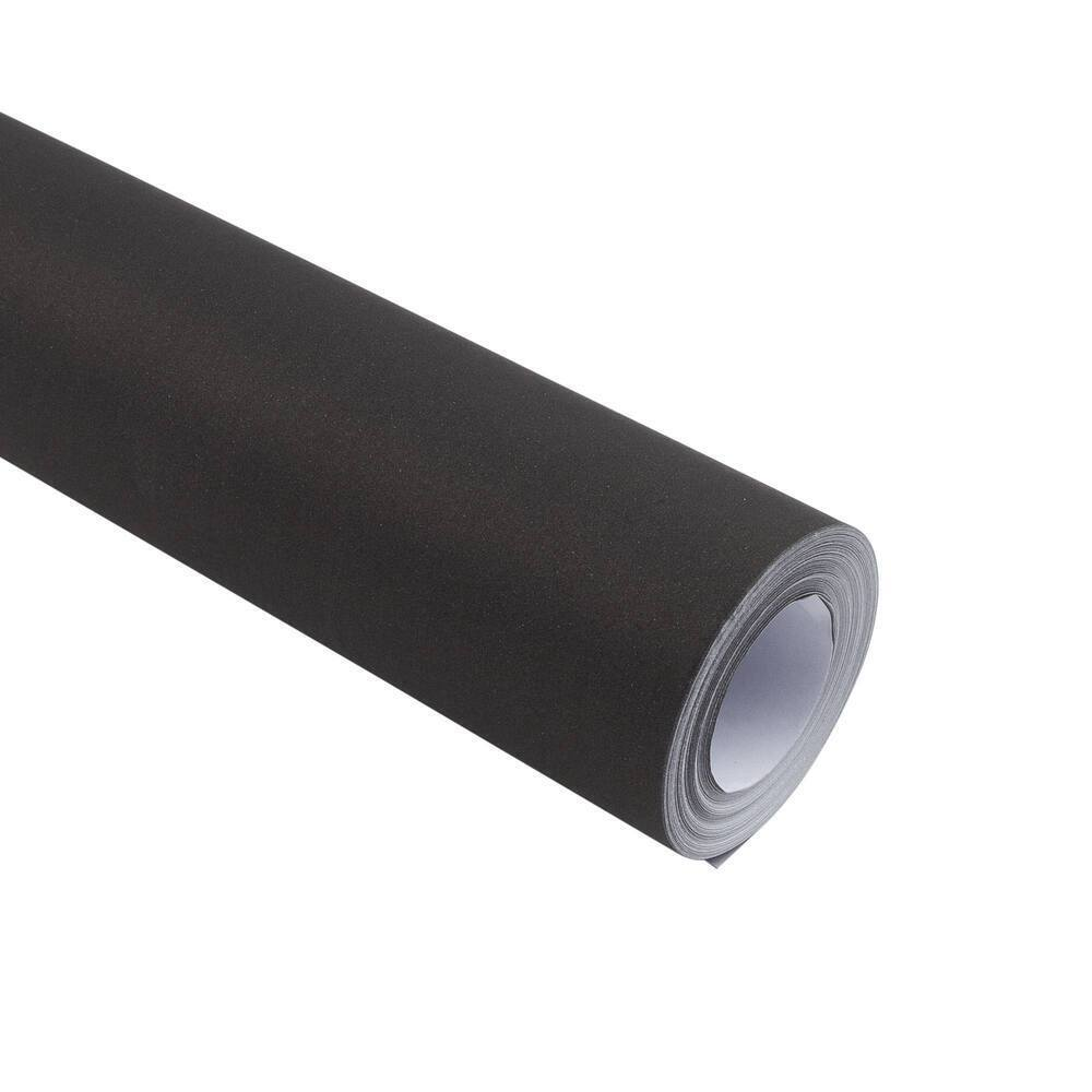 Fadeless Roll Exw Black 1218mm X 15M 85gsm