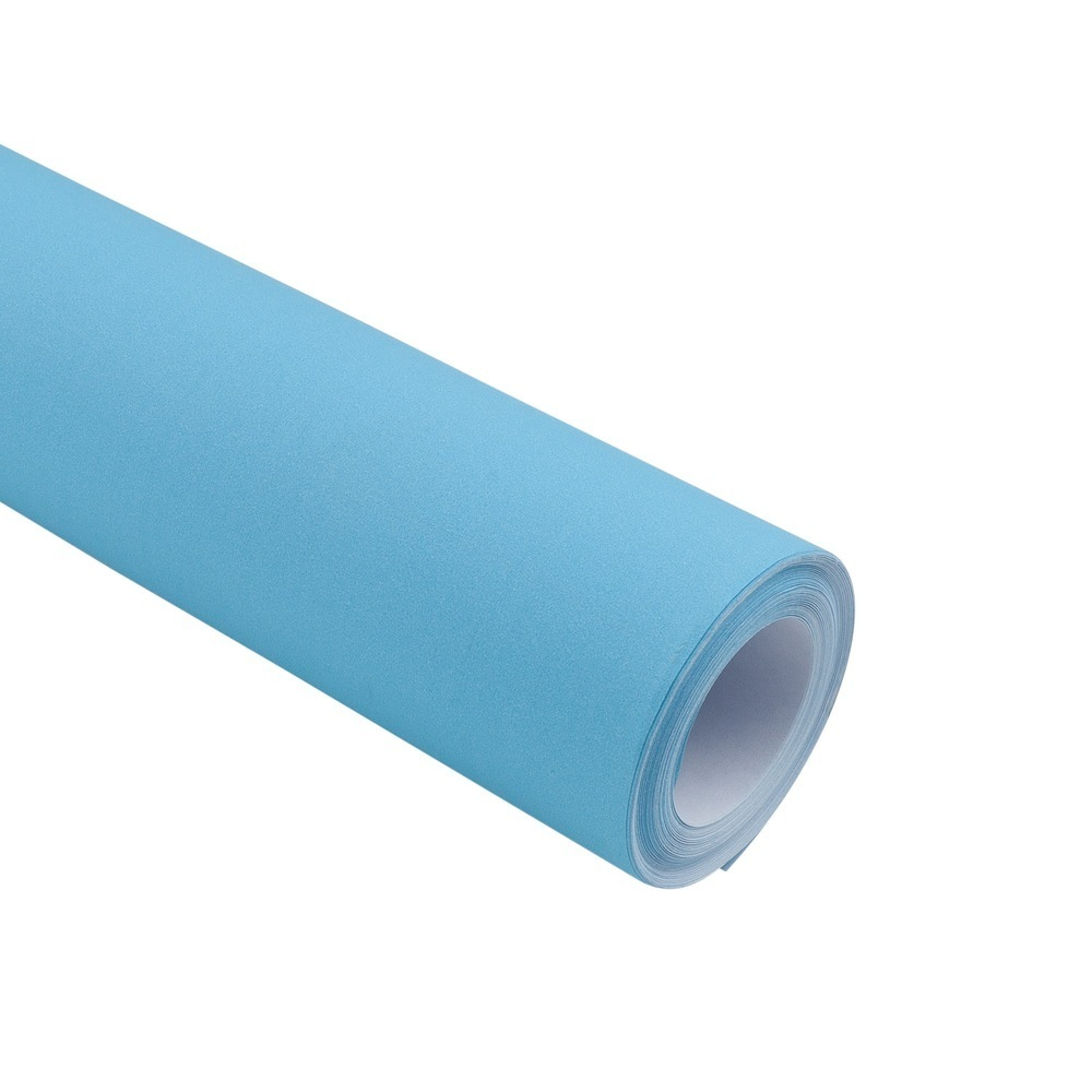 Fadeless Roll Exw Sky Blue 1218mm X 15M 85gsm