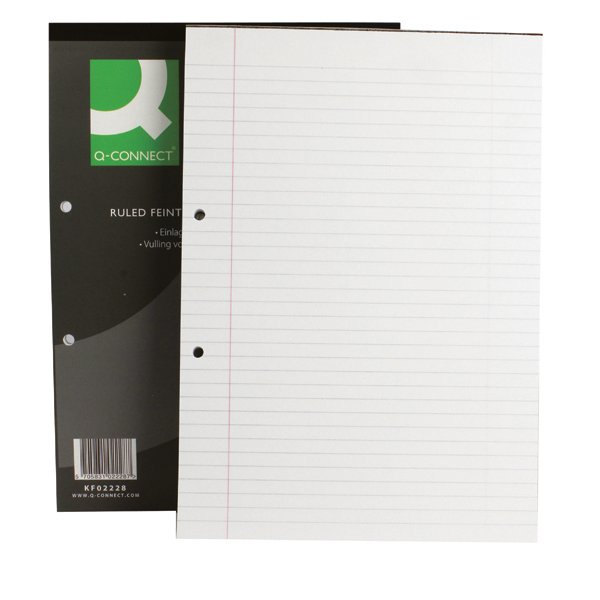 Refill Pad A4 F&M 160 Pages
