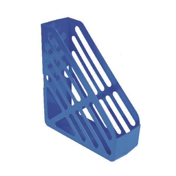 Magazine Rack Blue