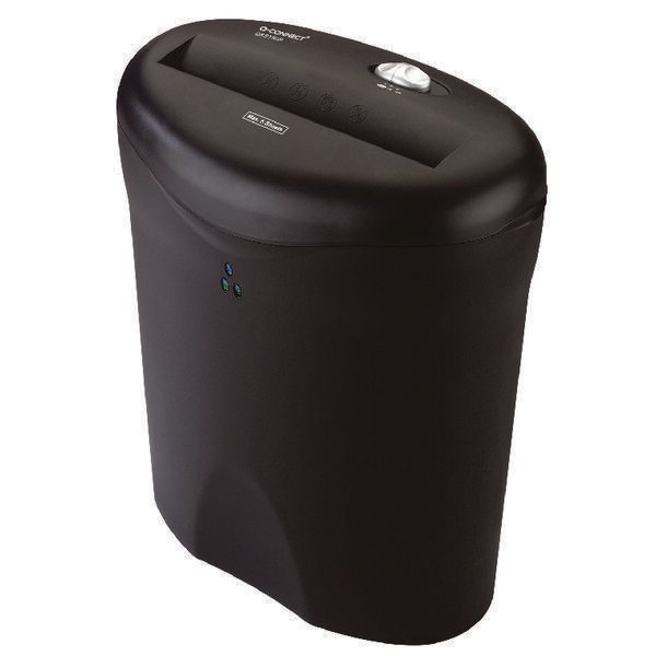 Home Office Shredder Q6STRIP