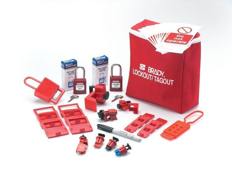 Electrical Lockout Kit