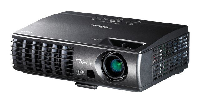Optoma W304M Ultra Portable DLP Projector
