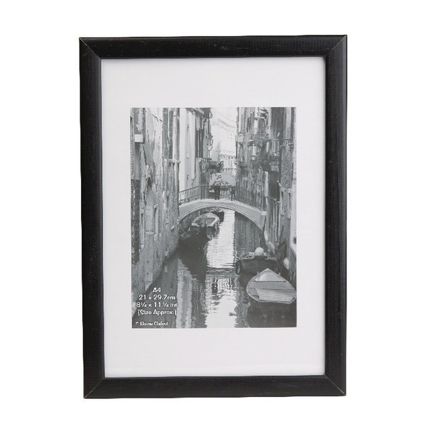 Photo & Certificate Frame A4 Pack