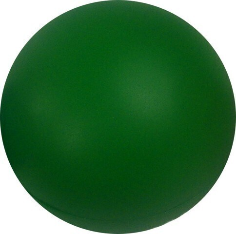 Coated Foam Ball 160mm Ball Green