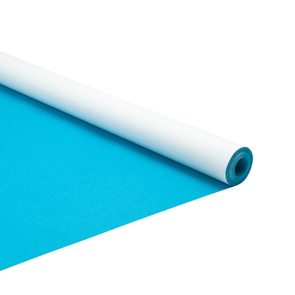 Poster Paper Rolls 760mm X 10M Turquoise