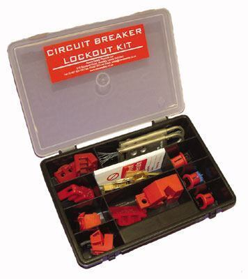 Circuit Breaker & Isolator Kit