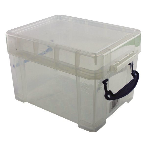 Really Useful Box With Lid 3 Litre