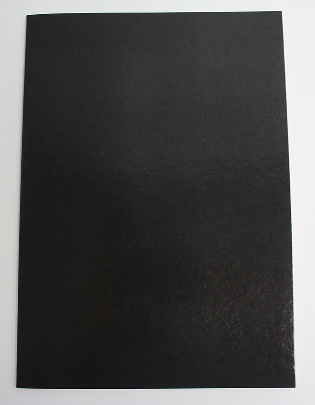 Stapled Sketch Pad A3 140gsm Laminated