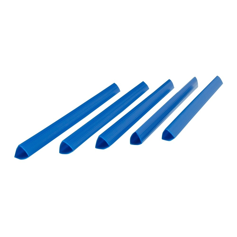 Slide Binders A4 10mm S/C Blue