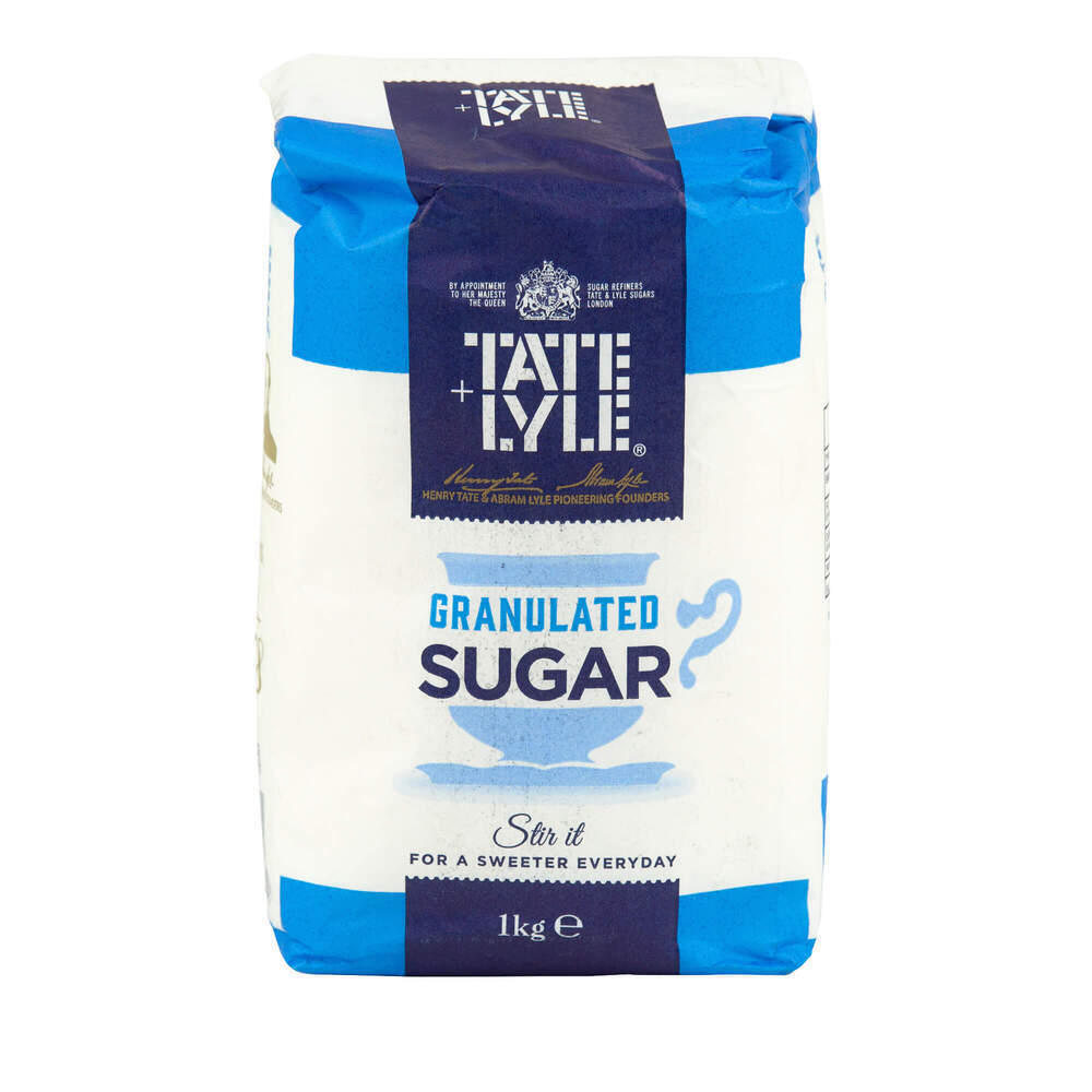 White Granulated Sugar 1Kg
