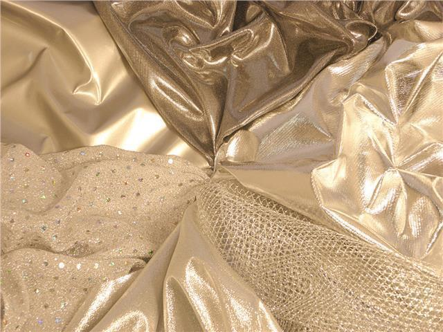 Silver Fabric Pack 5x1m
