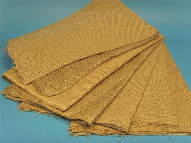 Natural Hessian Pack 6x1m