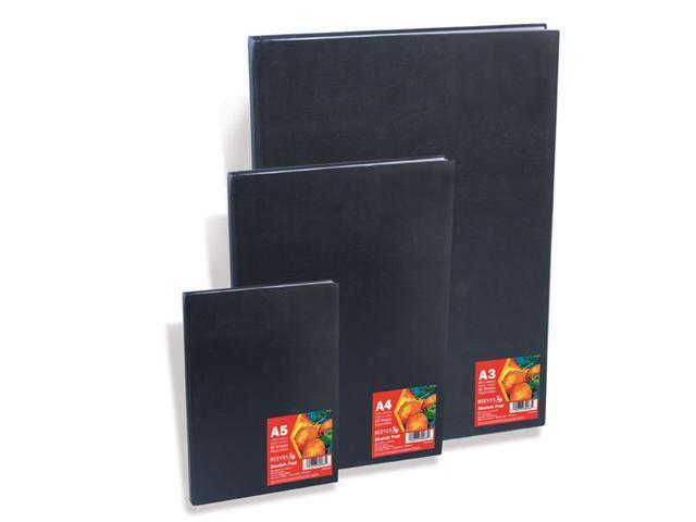 Reeves Sketch Pads Casebound A5