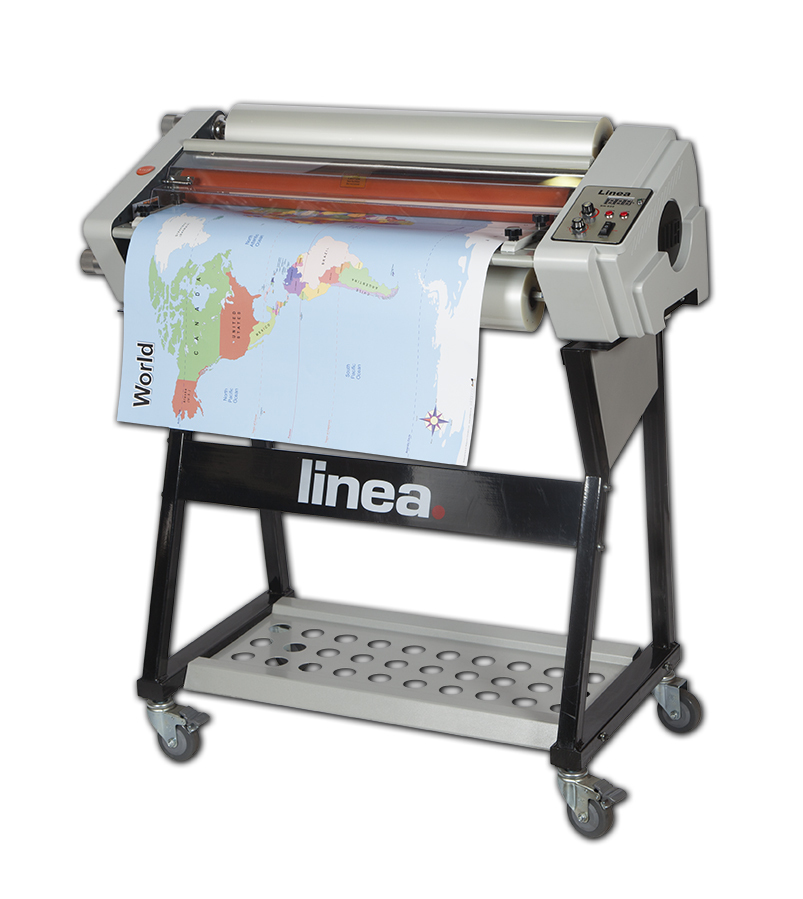 Linea 650 Roll Laminator Stand