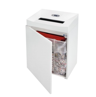 Qshred Heavy Duty Shredder Cross Cut 76l